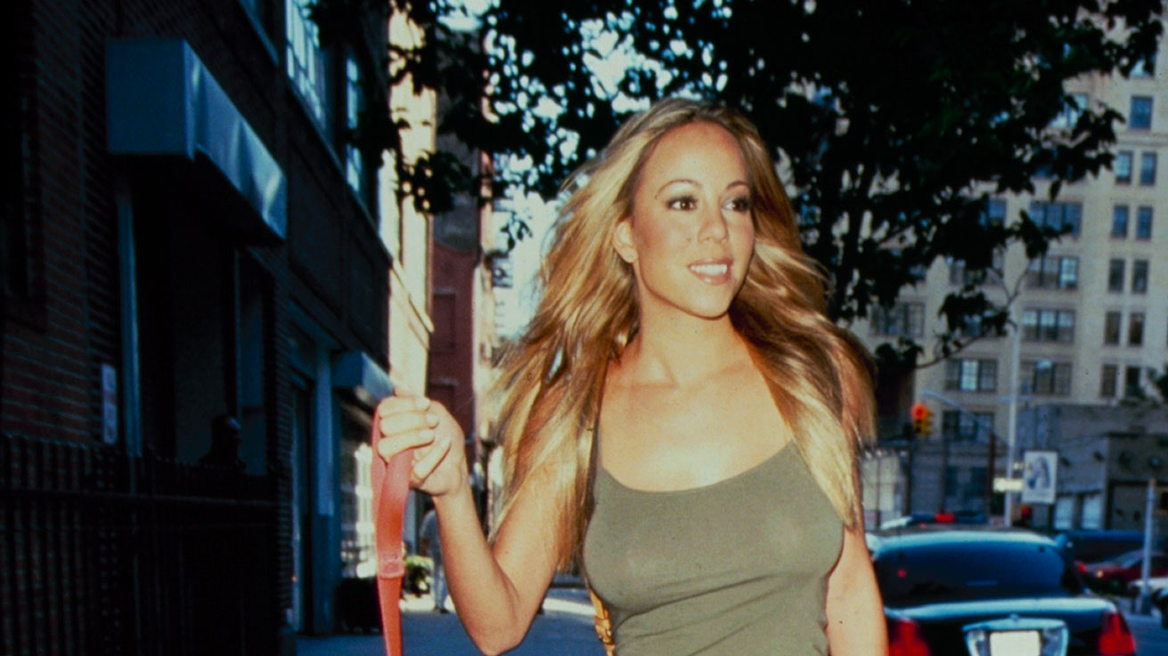 Where does mariah carey come from