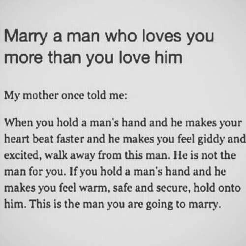 How make a guy love you
