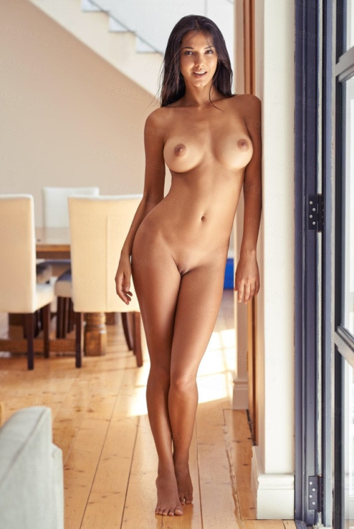 Awesome naked women