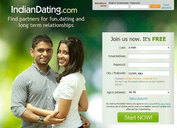 Fully free indian dating sites