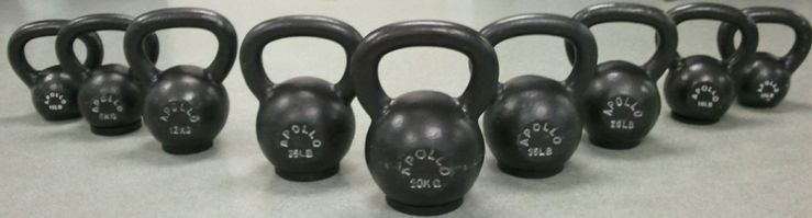 Which kettlebell should i buy