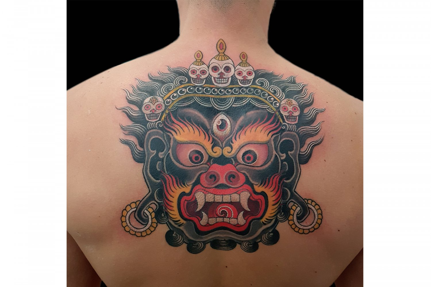 Sites de tattoo