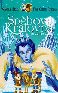 Snow queen wikipedia