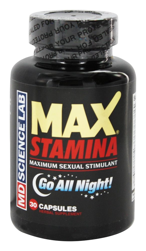 Whats in herbal sexual stimulants