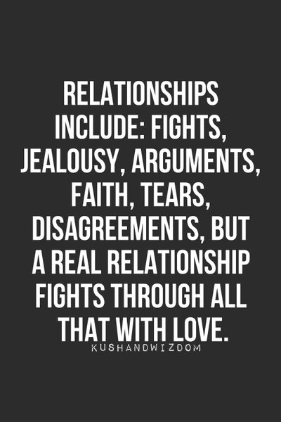 Quotes about fighting with your boyfriend