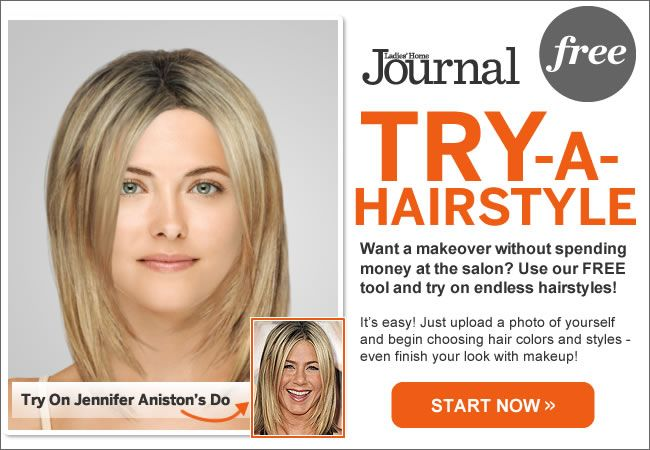 Apps to see yourself with different hair
