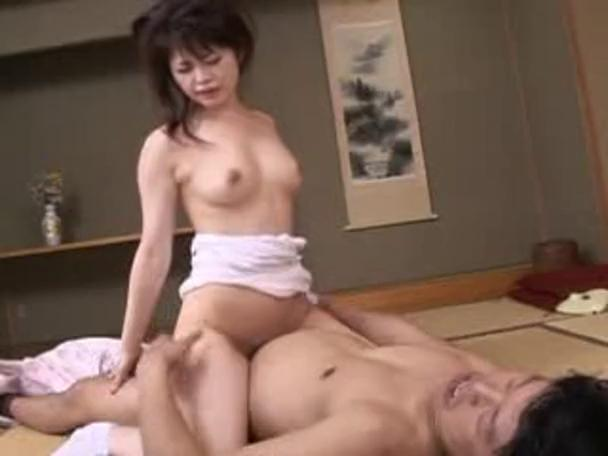 Asian girl fuck hard