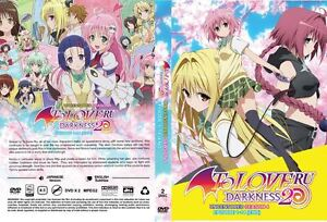 To love ru darkness uncut