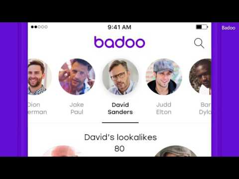 Baboo dating site