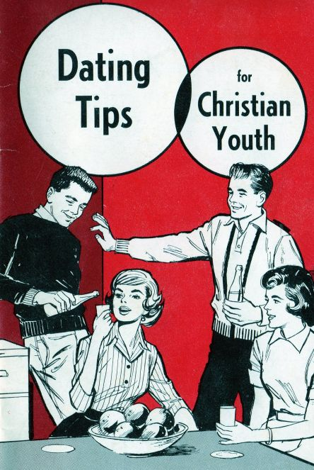 Youth christian dating advice