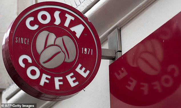 Costa coffee speed dating