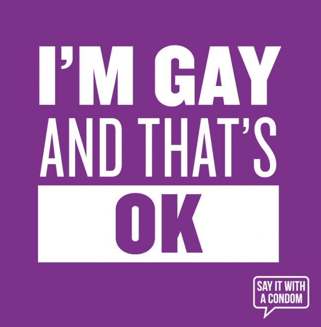 Coming out of the closet tips