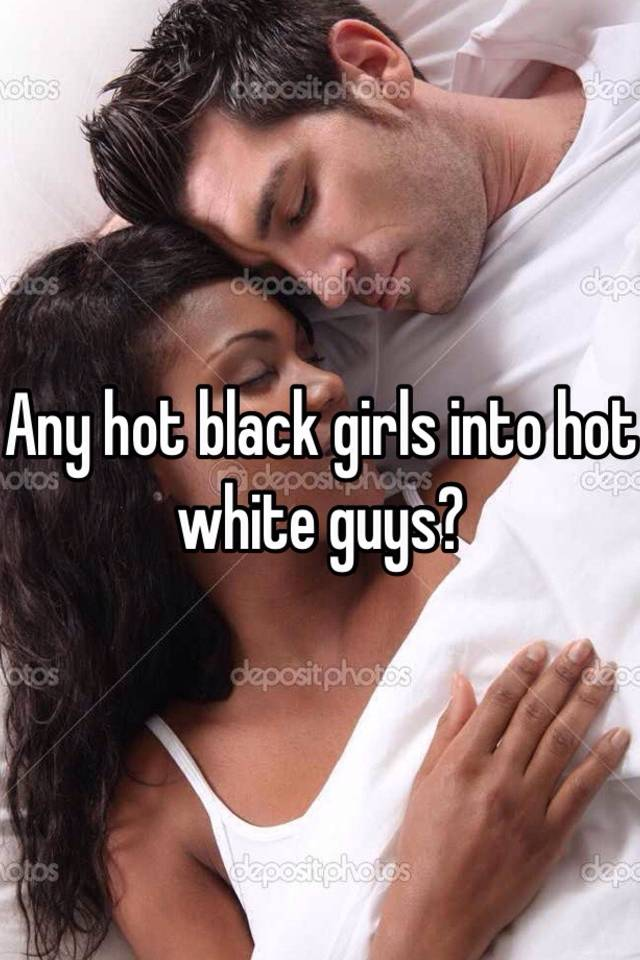 Dating a hot black girl