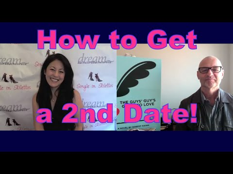 Dating advice second date
