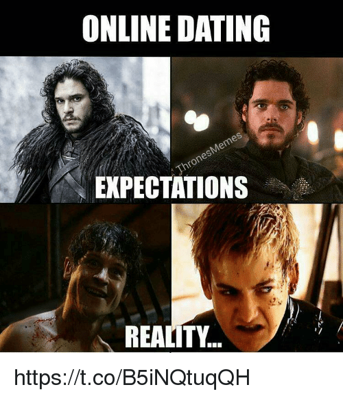Dating reality