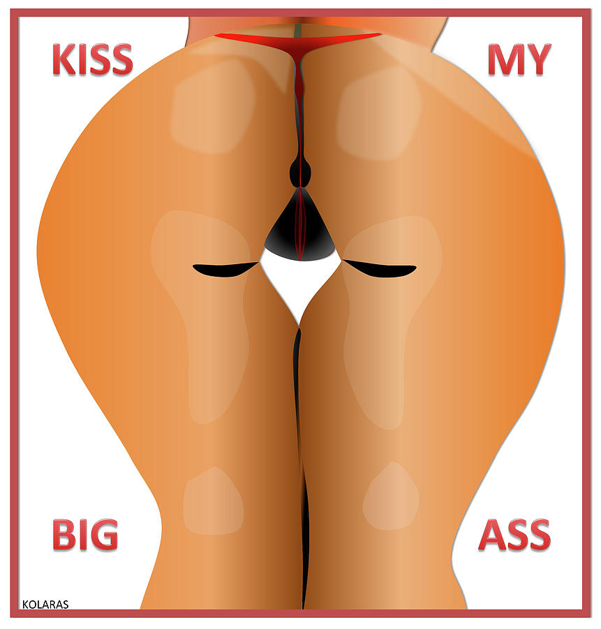 Www big ass pictures com