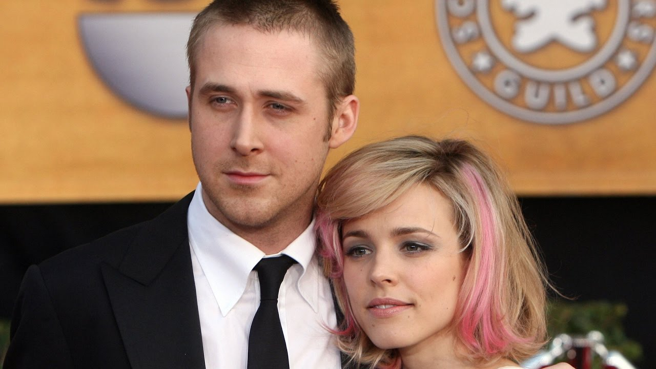 Do rachel mcadams and ryan gosling still dating