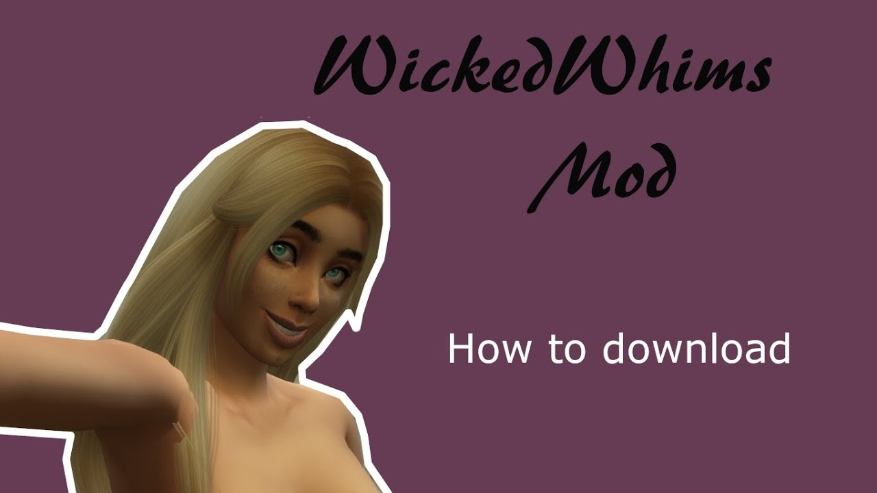 Wicked whims download