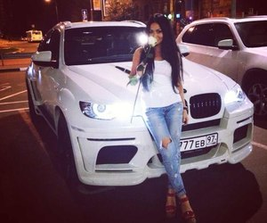 Girls with cars tumblr