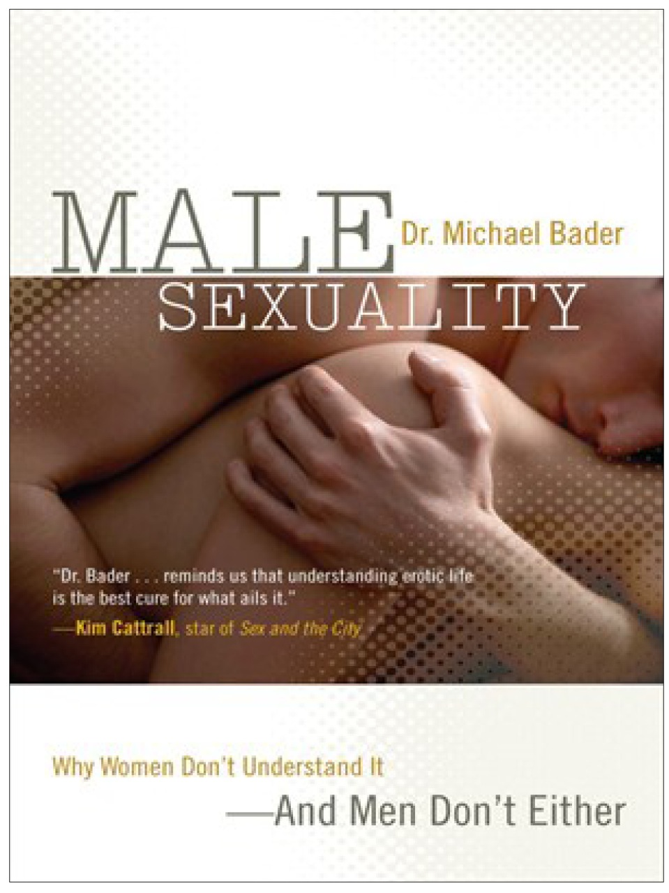What is male sexuality