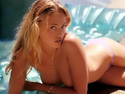 Estella warren porn video