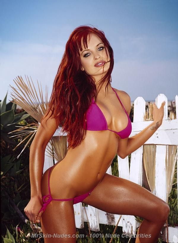 Was nude christy hemme criticism