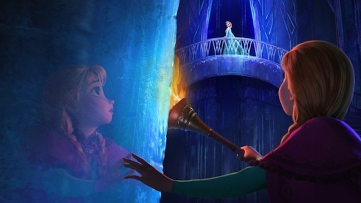 Symbolic messages in disney movies