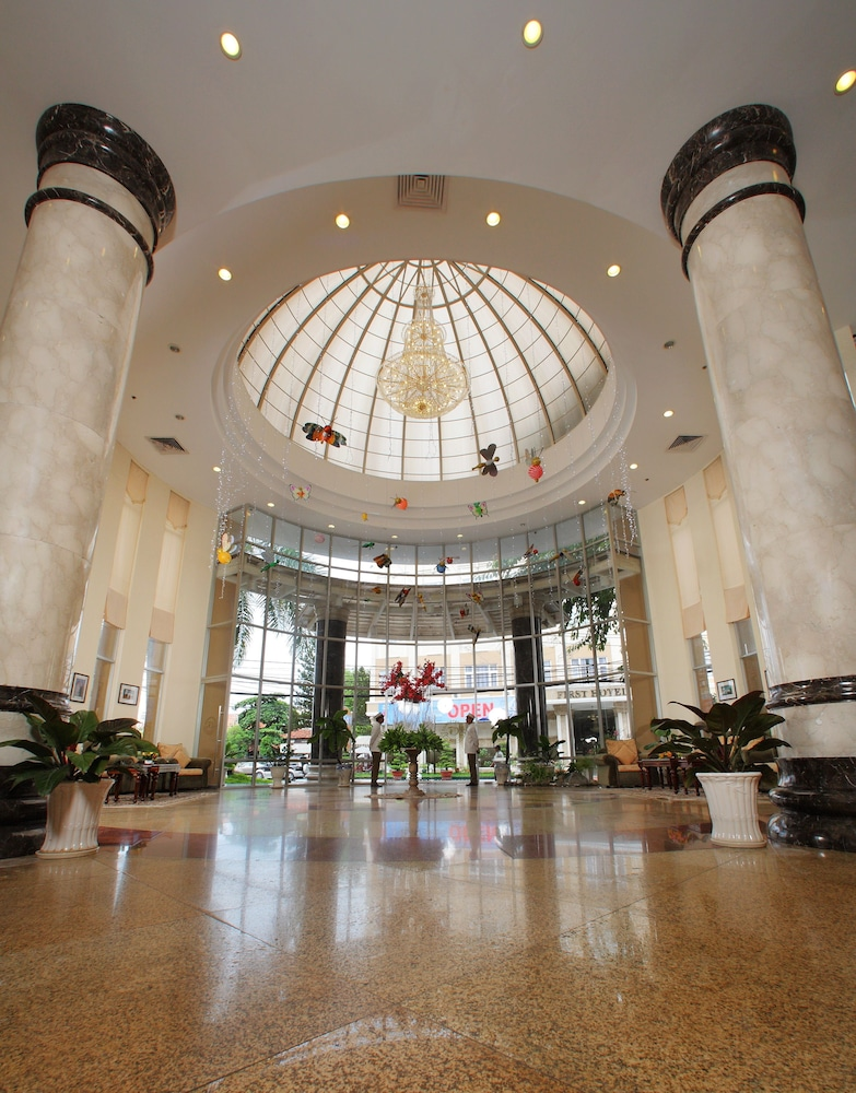First hotel ho chi minh reviews