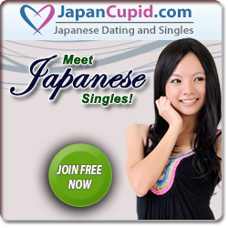 Free dating site japanese
