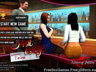 Free mobile online porn games