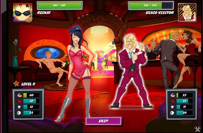 Free online adult mmo