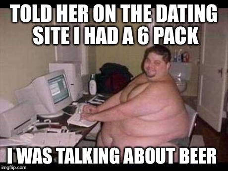 Funny online dating images