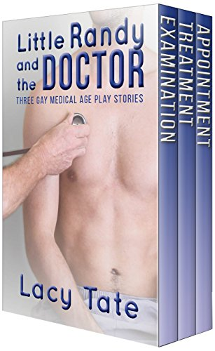 Gay doctor stories