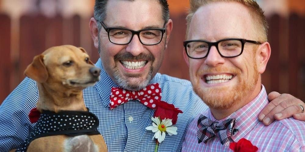 Gay speed dating in los angeles