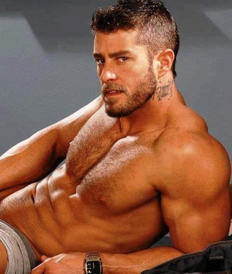 Hairy sexy sophisticated