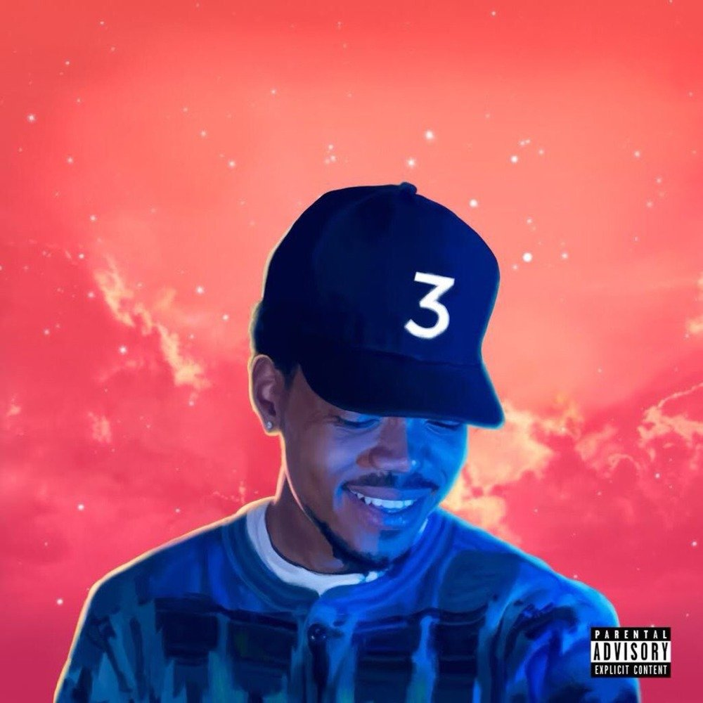 Higher chance the rapper lyrics