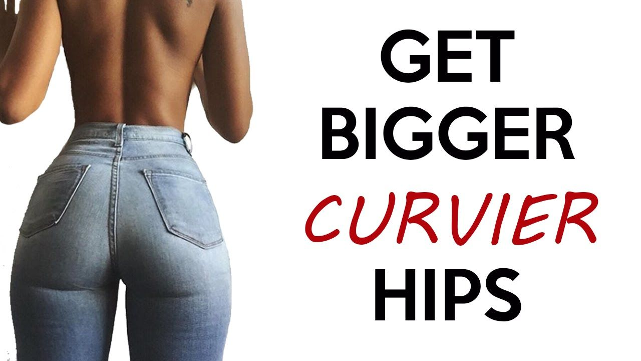 How to get thick thighs