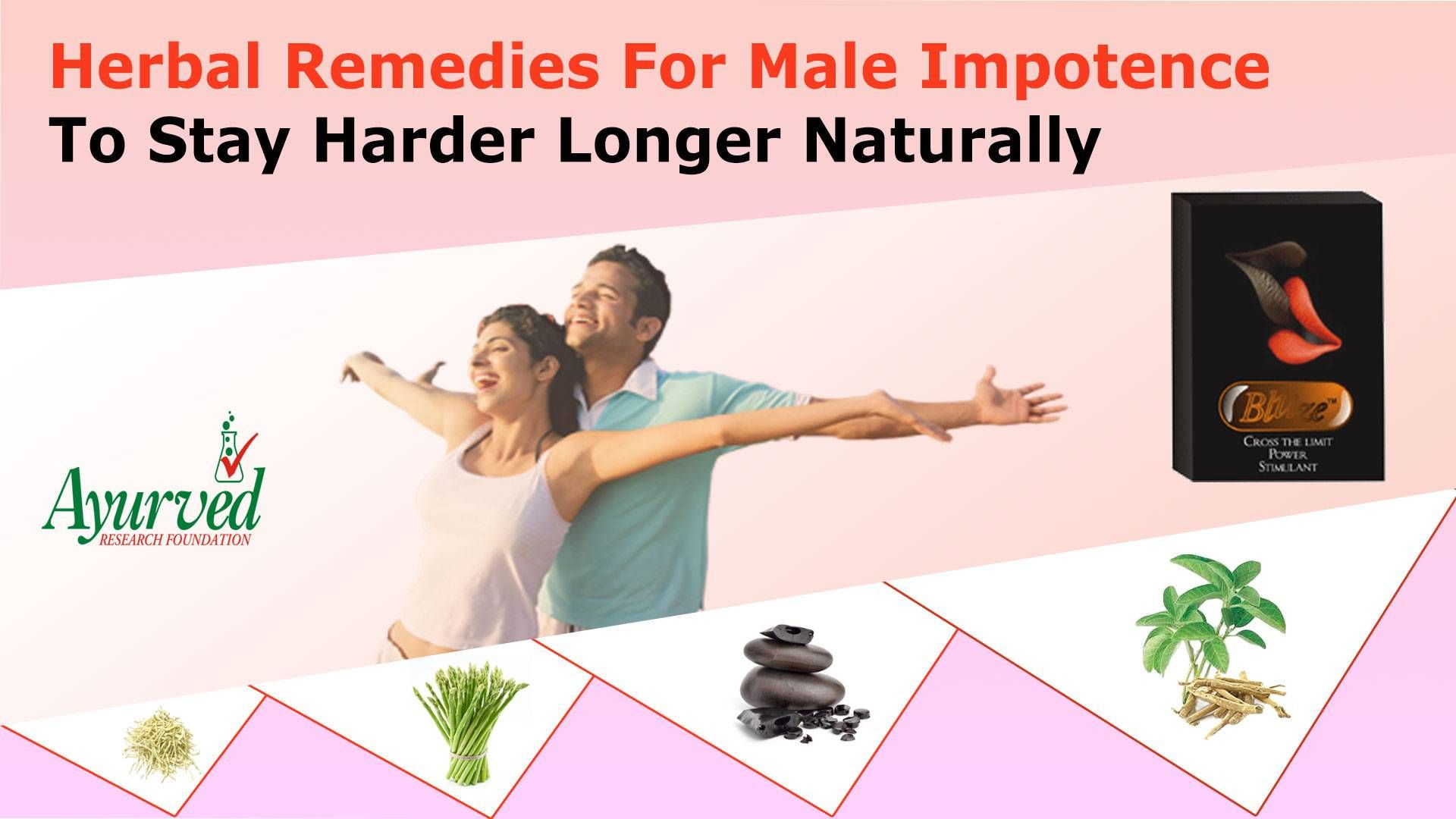 How to stay harder longer