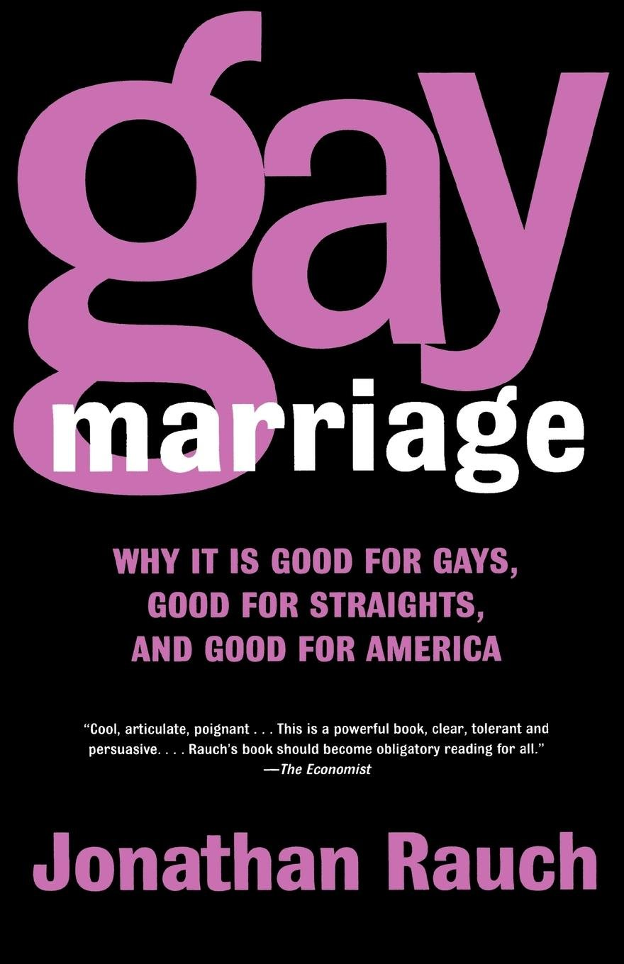 Is homosexual marriage an ontological impossibility