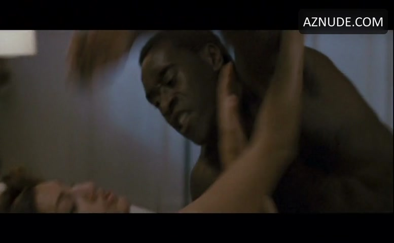 Jennifer esposito hot scene
