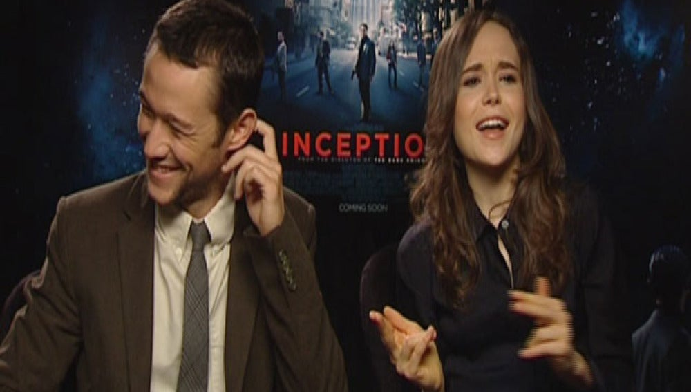 Joseph gordon levitt still dating ellen page