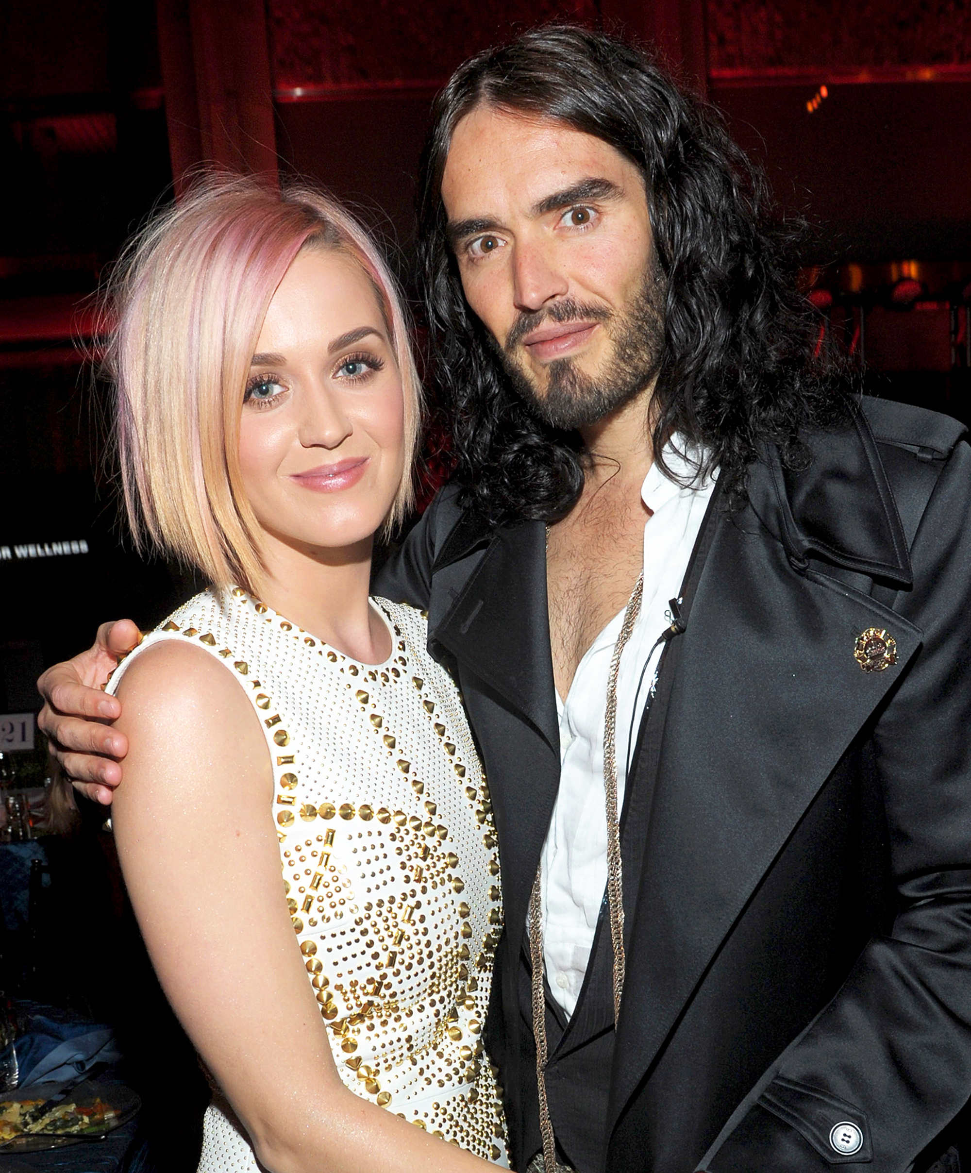 Who is katy perry dating