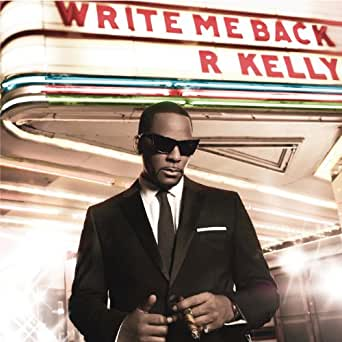Looking for love r kelly mp3