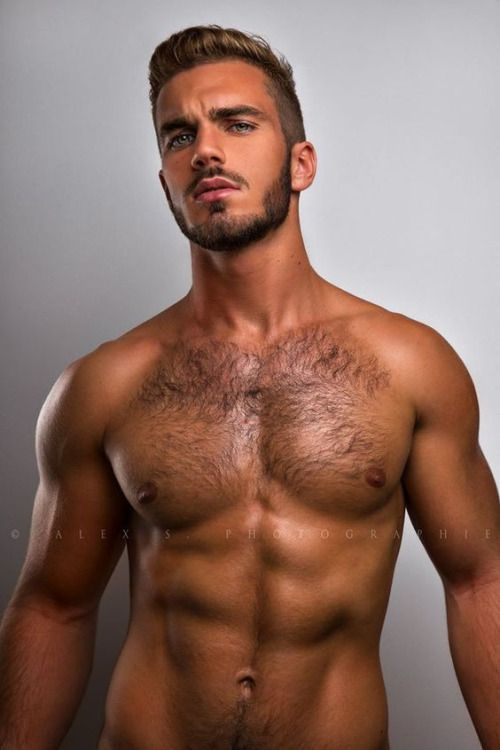 Pictures of hot sexy men
