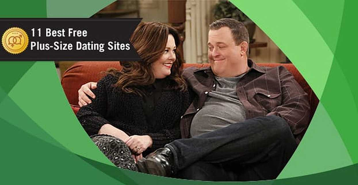 Plus size dating sites free