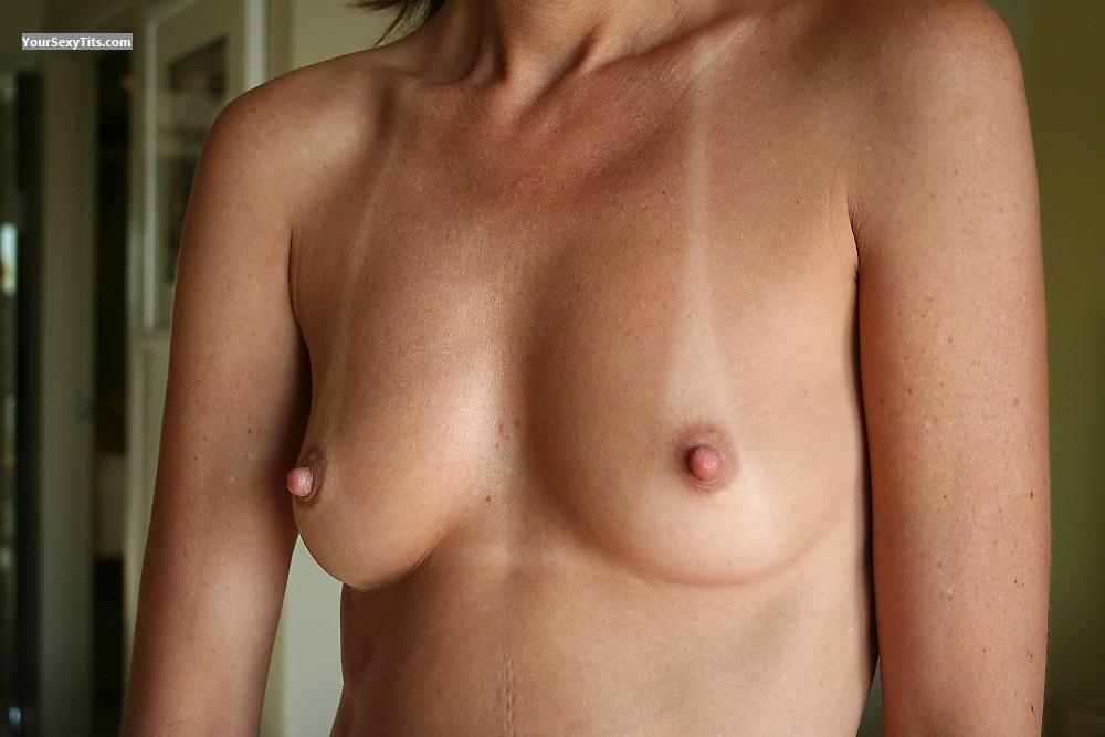 Rate my little tits