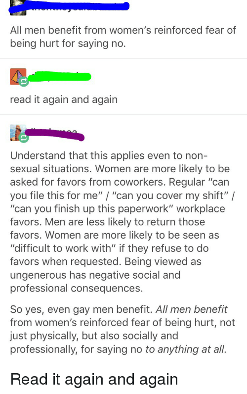 Regular men tumblr