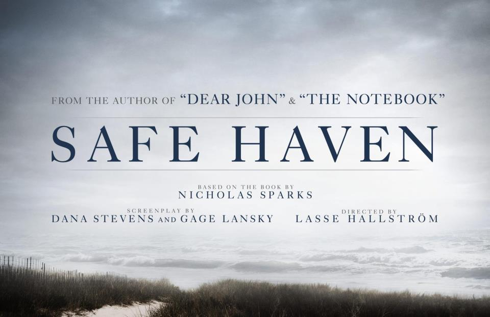 Safe haven nicholas sparks quotes