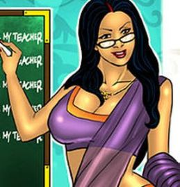 Savita bhabhi hindi pdf free