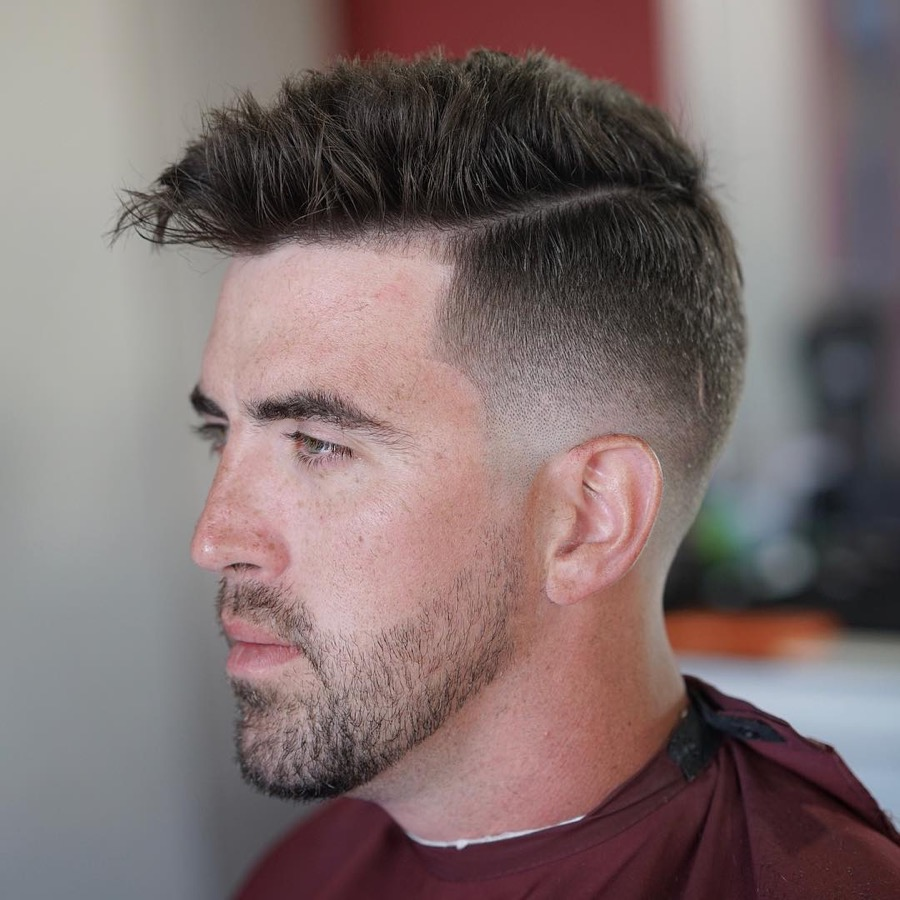 Haircut Ideas For Guys Find Your Perfect Hair Style